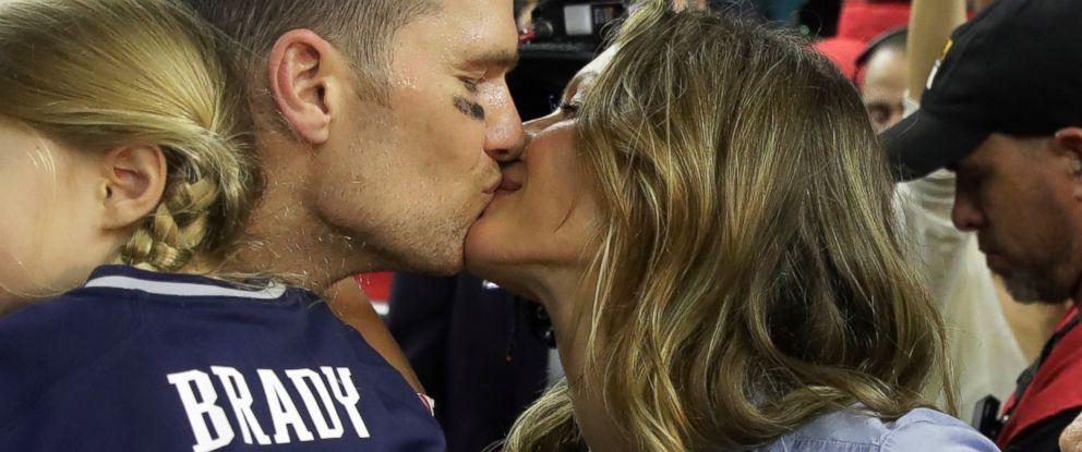 Tom Brady Says Wife Gisele Bundchen Wants Him to Retire ...