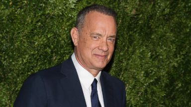 Tom Hanks' Very Special Gift to a Fan