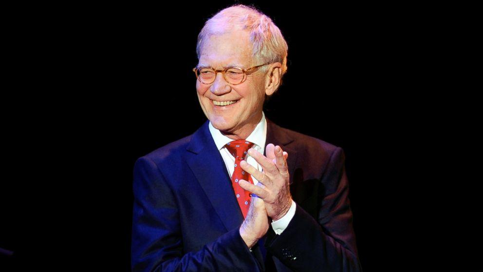 David Letterman spiralled into depression after his affair ... |Did David Letterman Get Divorced