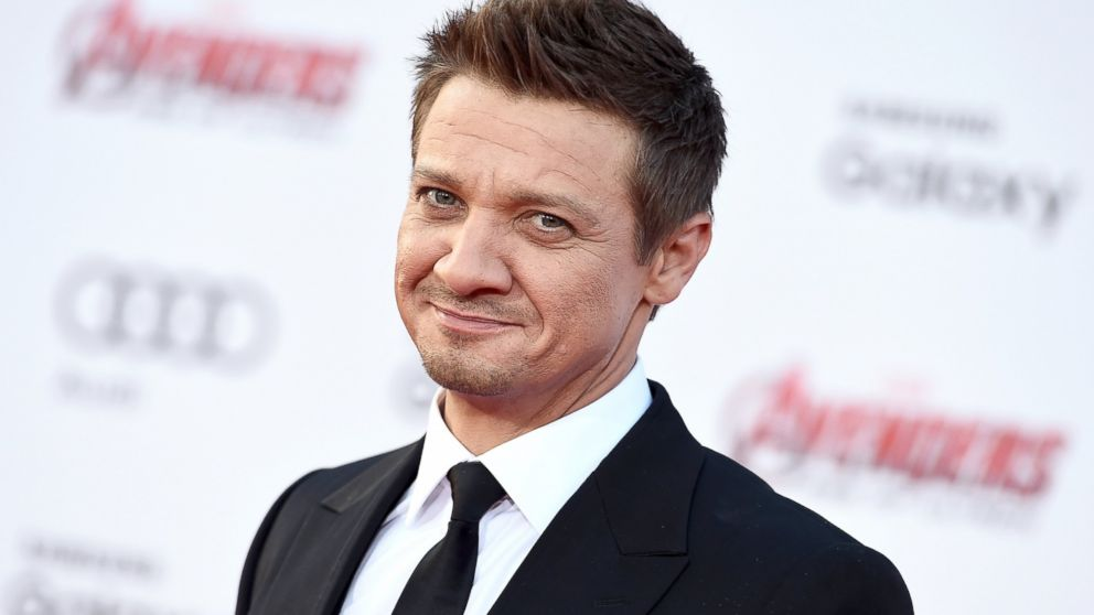 Jeremy Renner Gives Daughter Ava Normal Childhood On Set ...
