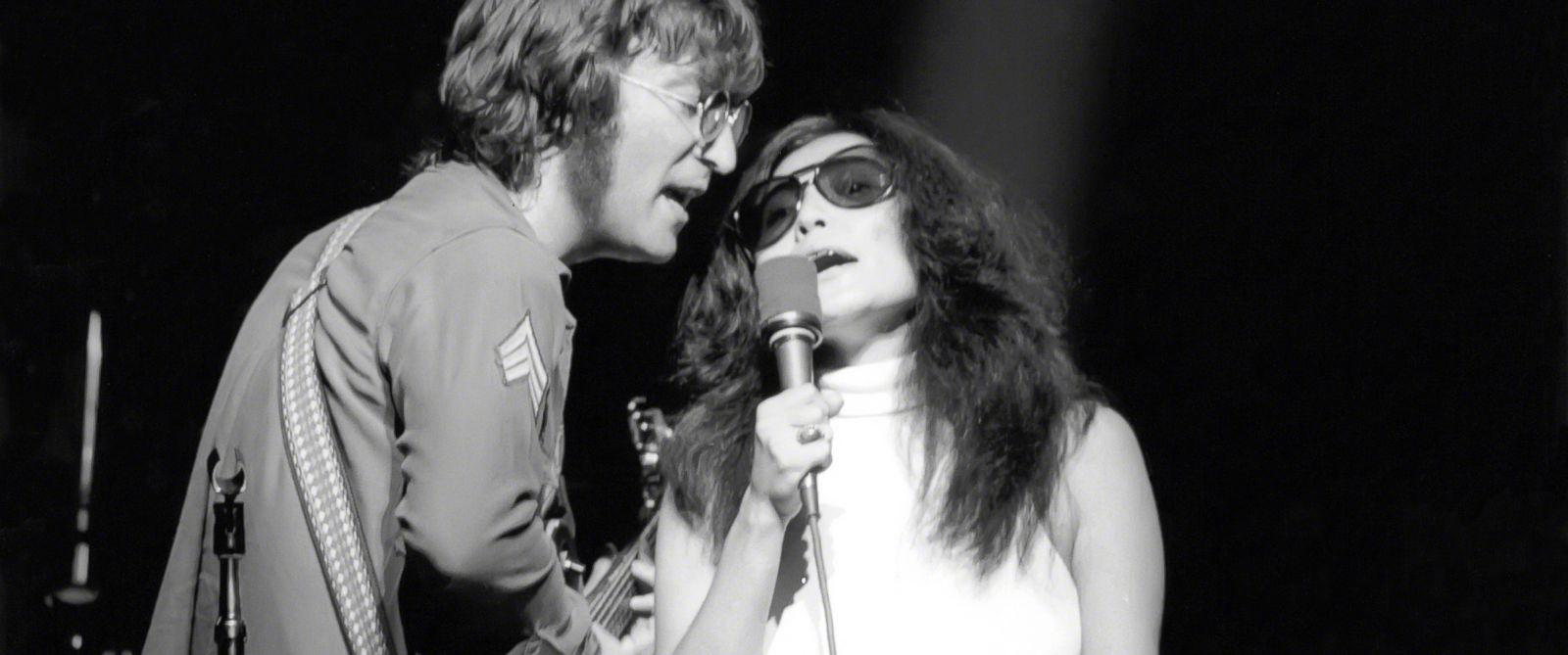 Image result for Yoko Ono