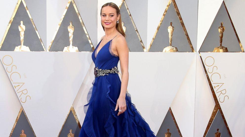 Best Oscar dresses through the years Photos - ABC News