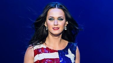 Katy Perry Donates $10K to Planned Parenthood, Pens Essay on Turning 'Words Into Action'