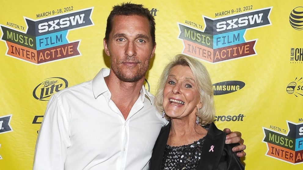 Matthew McConaughey Says He Lives in Austin, Texas to Be ...