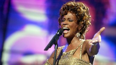 'I hope she felt love': Whitney Houston remembered 5 years after her death