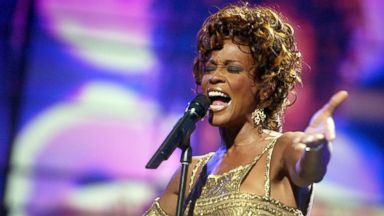 Whitney Houston's sister-in-law on documentary 'Whitney': 'It was like a pressure cooker opening up'