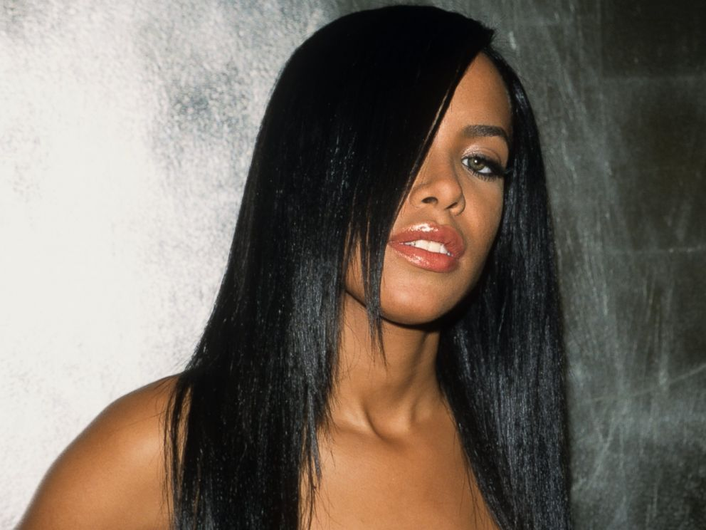 aaliyah - photo #30