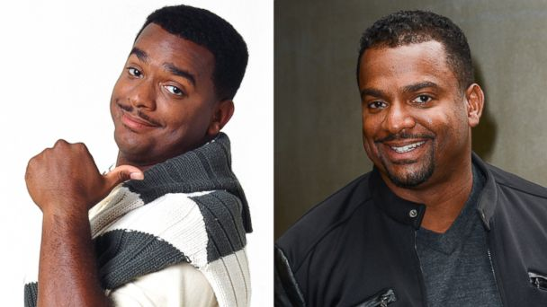 Fresh Prince Of Bel Air Where Are They Now