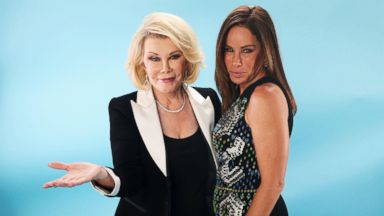 Melissa Rivers Settles Medical Malpractice Suit With Joan Rivers' Medical Clinic