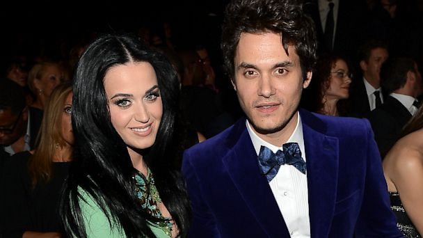 Who is katy perry dating now