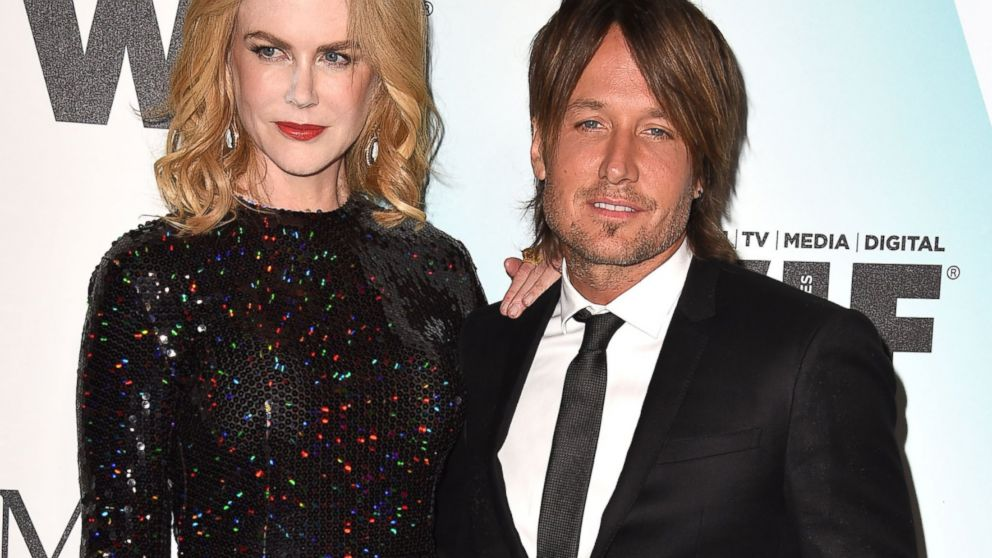Nicole Kidman Keith Urban Anniversary: Nicole Kidman And Keith Urban Thank Fans For Their