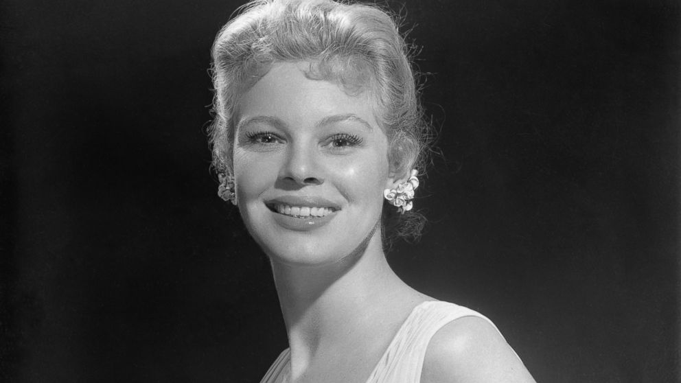 Betsy Palmer, Dies; Was Killer Cook in 'Friday the 13th ...