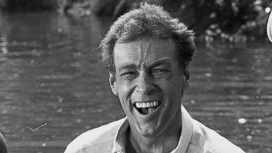 russell johnson now