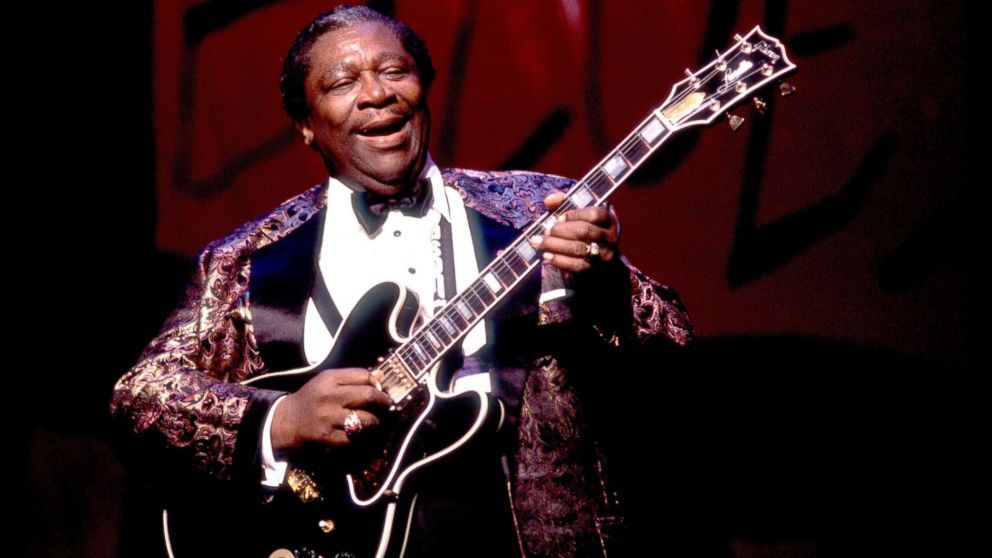 lawyer says allegations b b king was poisoned 39 ridiculous 39 abc news. Black Bedroom Furniture Sets. Home Design Ideas
