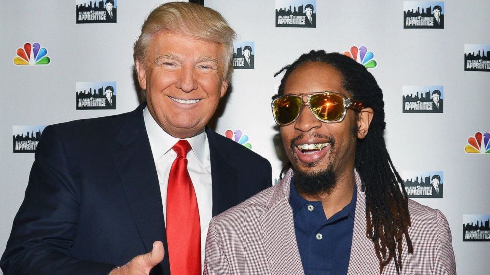 Lil Jon Confirms Donald Trump Called Him Uncle Tom