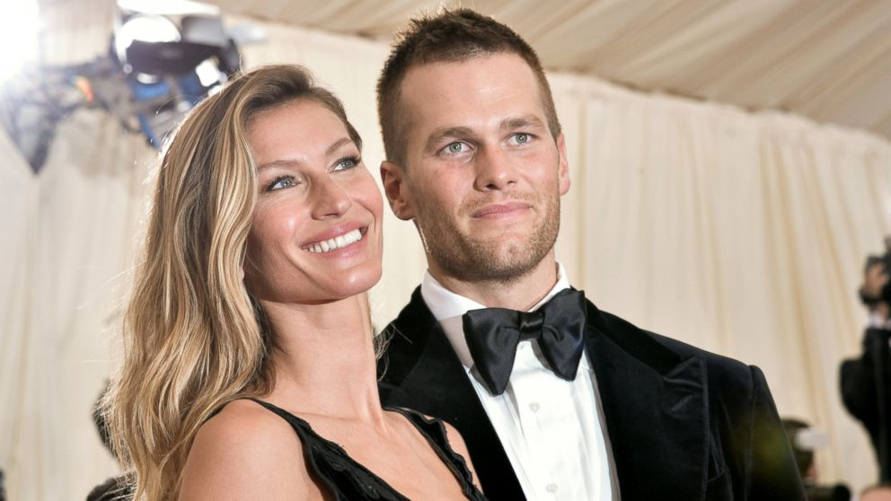 Gisele Is the Model of Self-Restraint