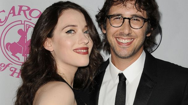 Who is josh groban dating now