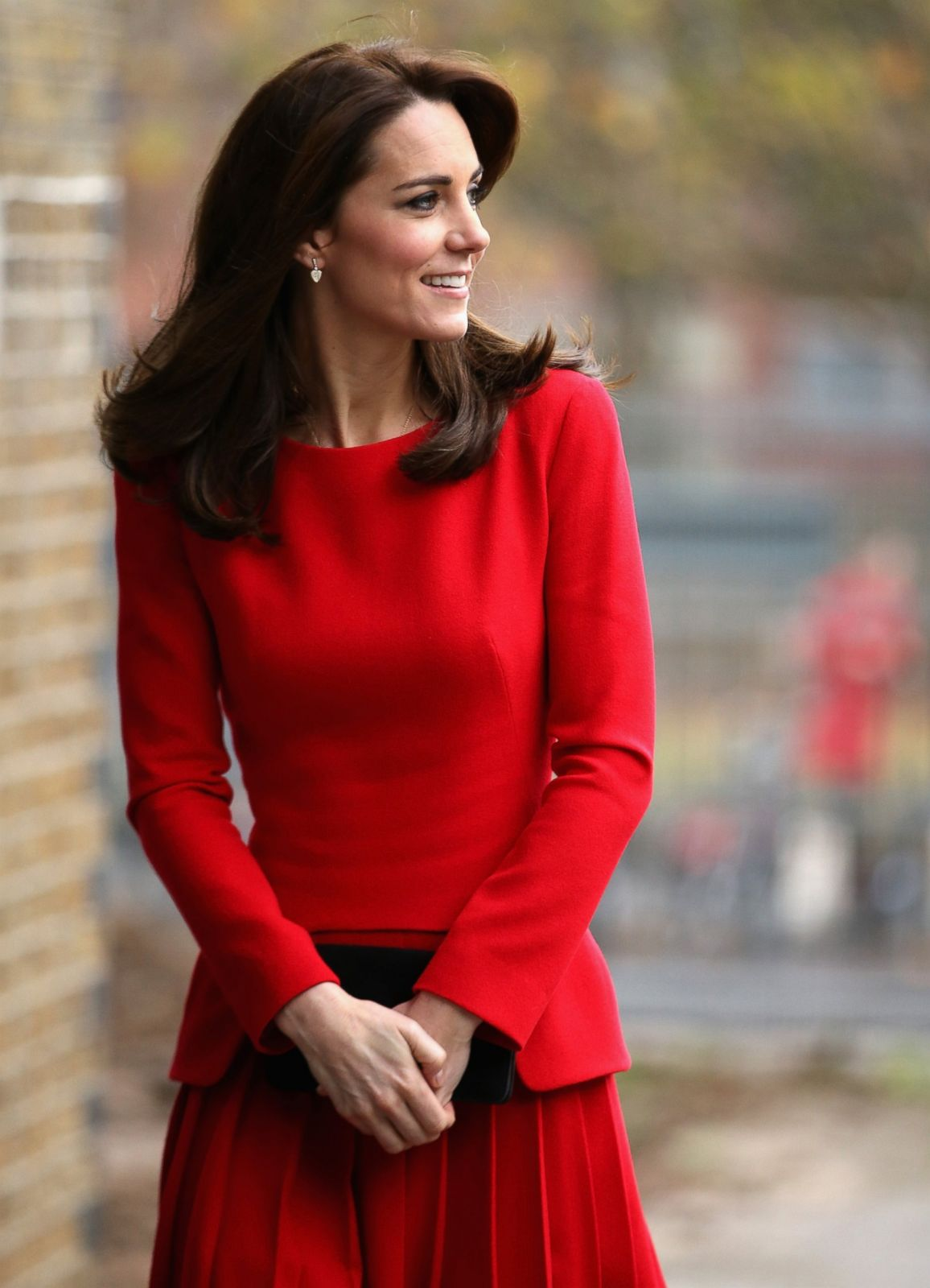 Duchess Kate Turns 34 Picture The Life And Times Of