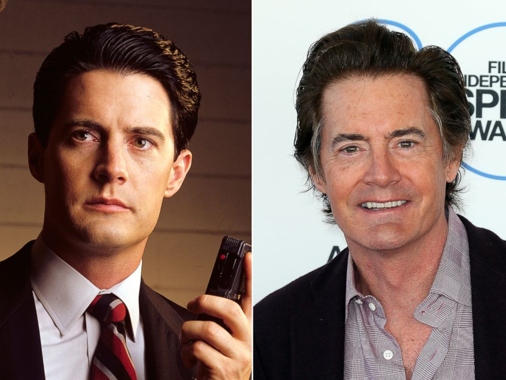 'Twin Peaks' Turns 25: Where the Stars Are Now - ABC News