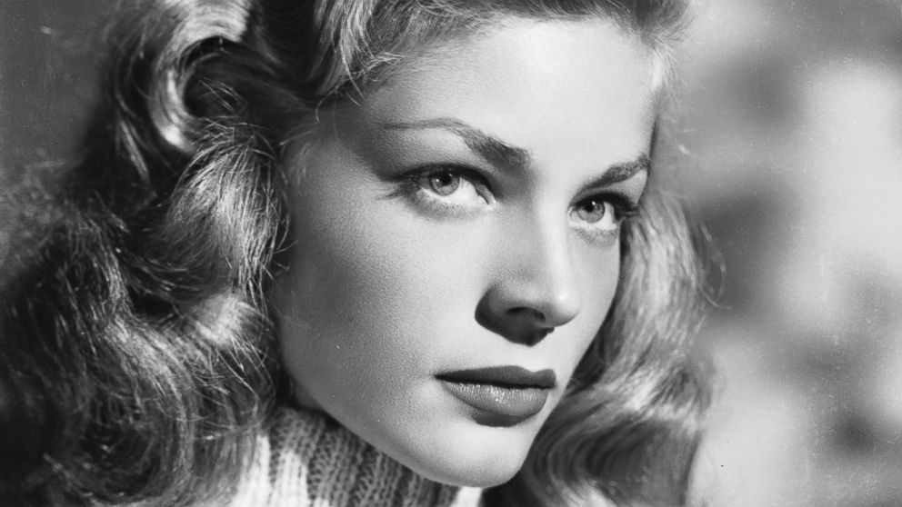 Lauren Bacall, Star of Hollywood and Broadway, Dies at 89 ...Lauren Bacall