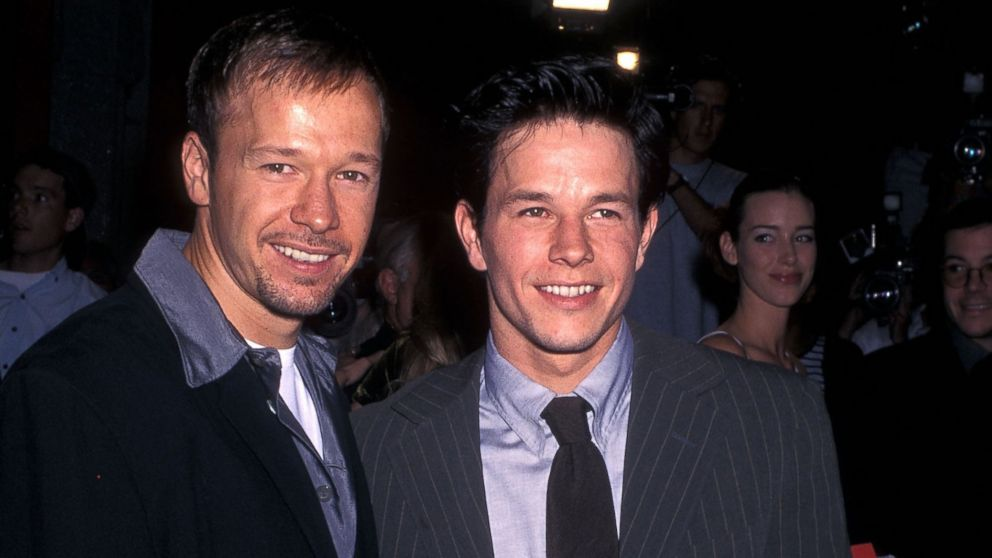 Donnie Wahlberg and Jenny McCarthy on Their Relationship ...