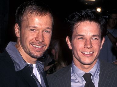 Why Donnie Wahlberg Says