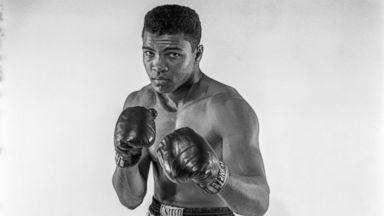 Watch Muhammad Ali's Public Memorial Service Live From Louisville