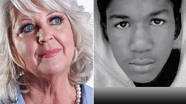 GTY paula deen trayvon martin nt 130823 16x9 608 Law & Order: SVU To Air Trayvon Martin/Paula Deen Episode