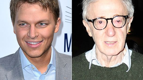 Ronan and Mia Farrow Slam Woody Allen on Twitter - ABC News