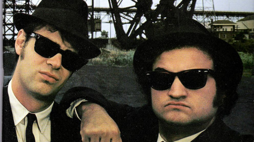 'Blues Brothers' 35th Anniversary: Dan Aykroyd Shares