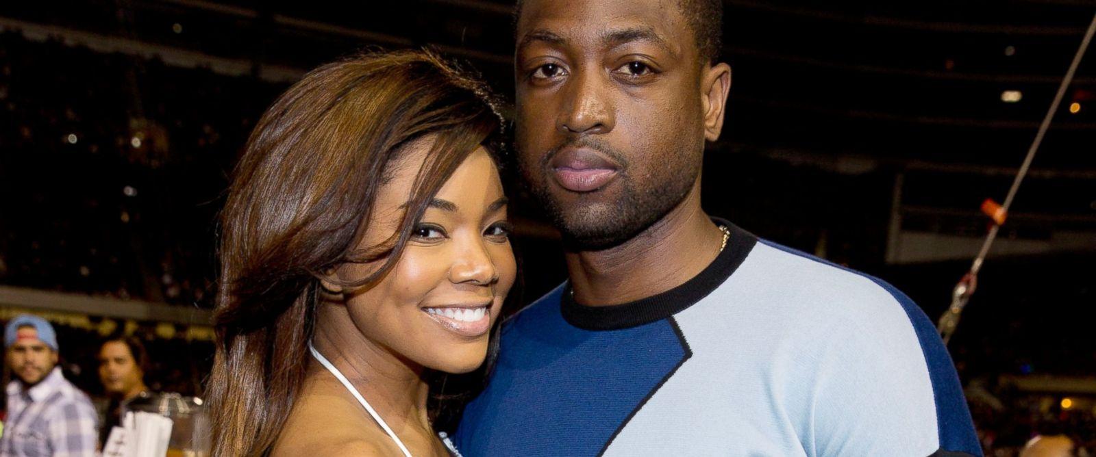 Dwanye Wade Gets Gabrielle Union Pregnant 93