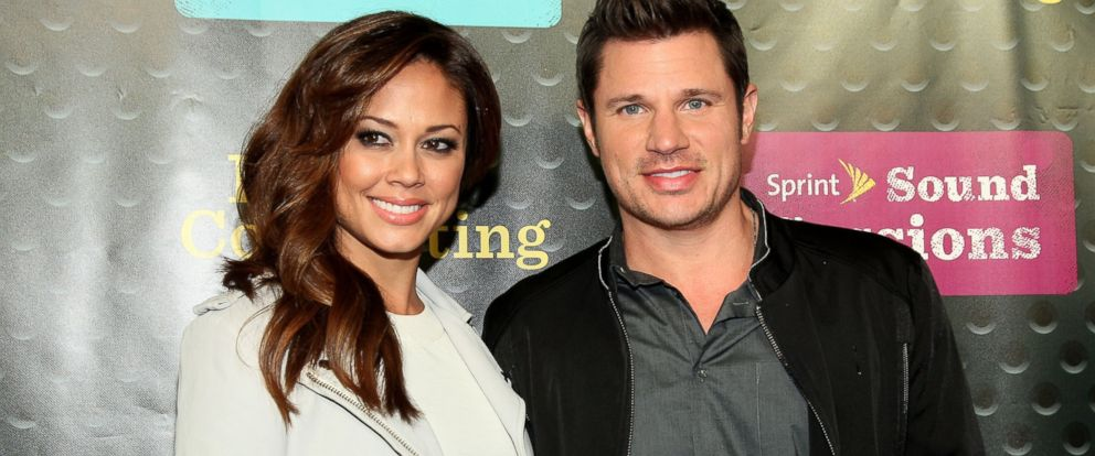 Nick Lachey and Vanessa Minnillo Are Expecting a Baby Girl ...