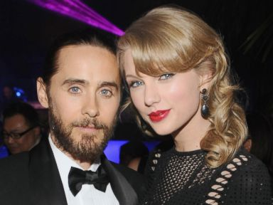 Jared Leto Says Taylor Swift