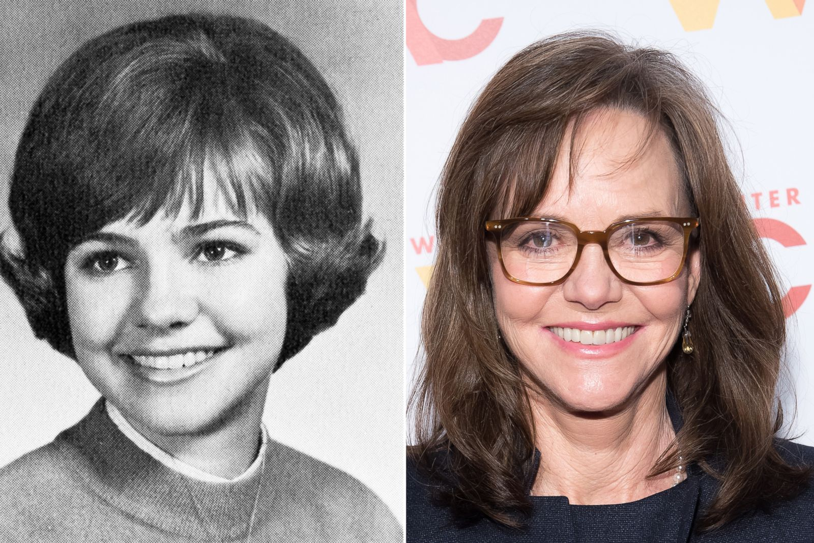 Sally Field Picture Before They Were Famous Abc News