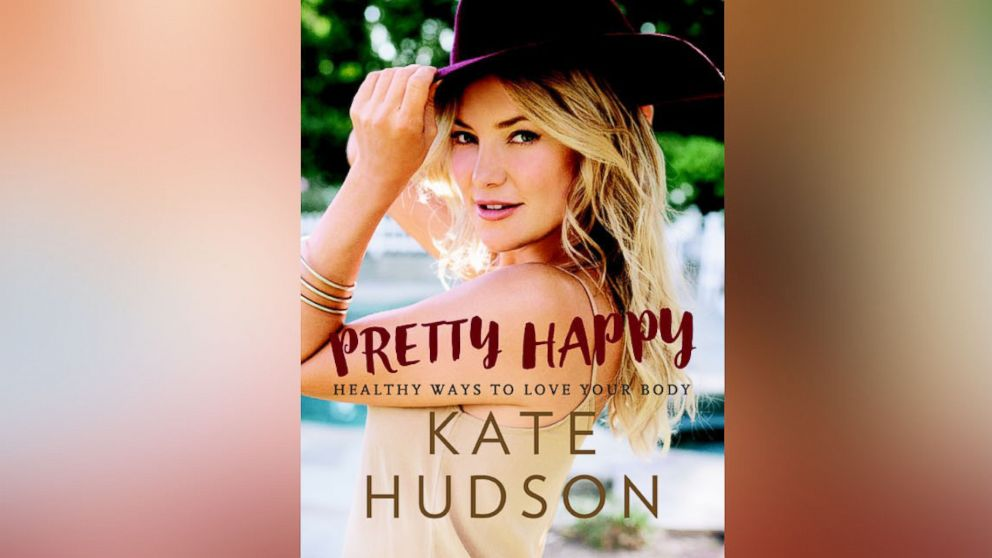 Kate Hudson - 'Pretty Happy' Book Signing in Woodland ... |Pretty Happy Book
