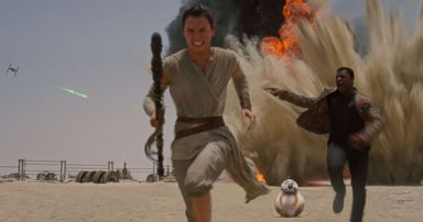 Famous 'Wilhelm scream' goes silent in 'Star Wars' galaxy