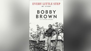 Whitney Houston's Ex Bobby Brown to Release Memoir, 'Every Little Step'