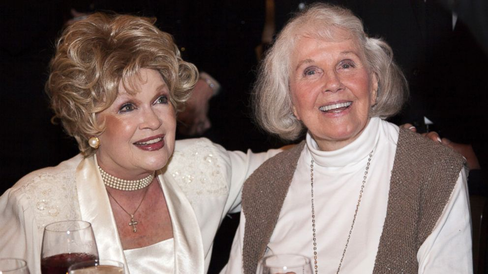 Doris Day And 7 Other Celebrities In Their 90s Abc News