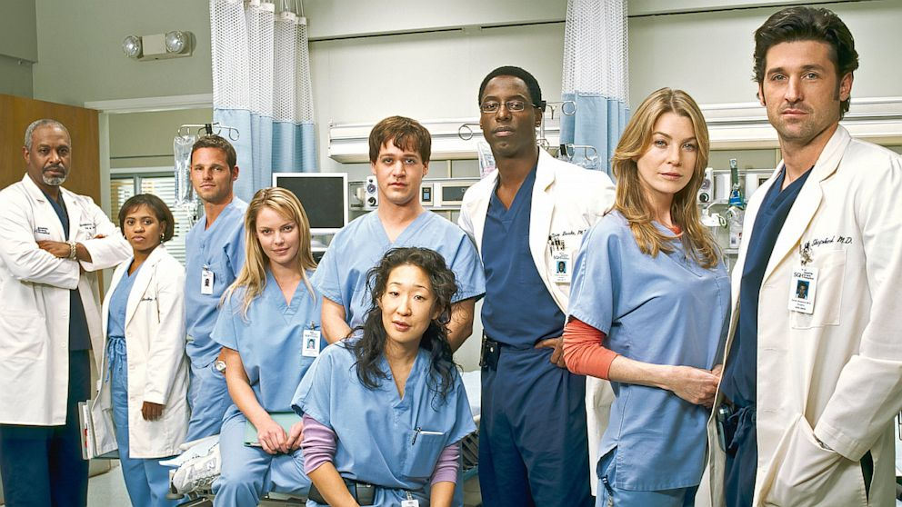 'Grey's Anatomy' Star Ellen Pompeo on What's Next for ...