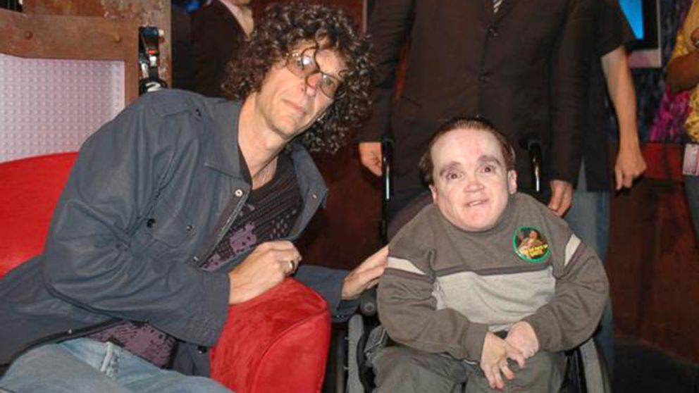 eric the actor lynch member of the howard stern wack