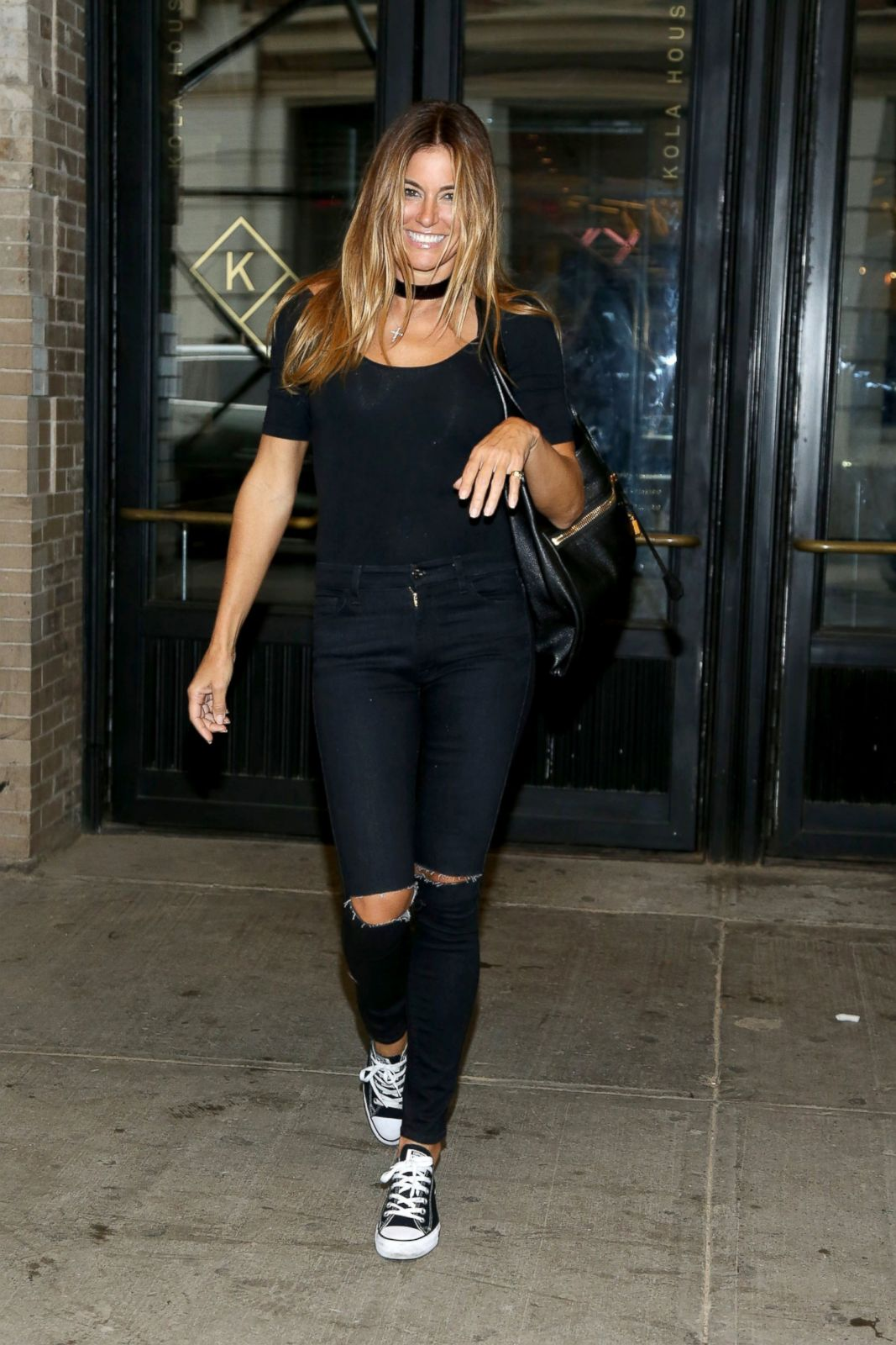 Kelly Bensimon Picture | October's Top Celebrity Pictures