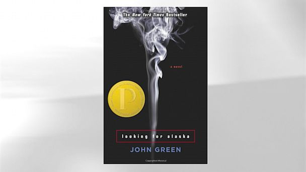 Looking For Alaska Smoke: Banned Books Week's Top 10 Heroes Revealed