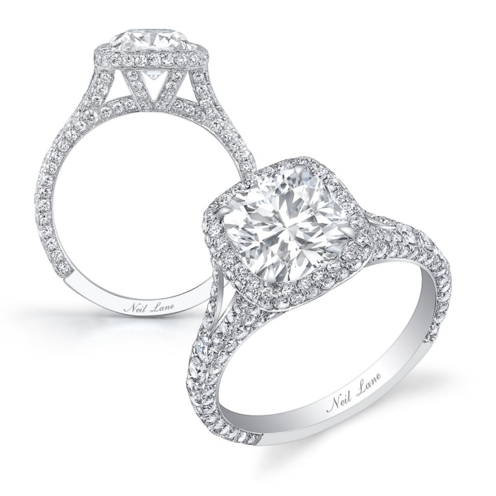 A history of Bachelor and Bachelorette engagement rings s