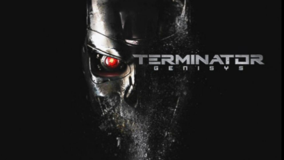 Image Result For Terminator Genisys