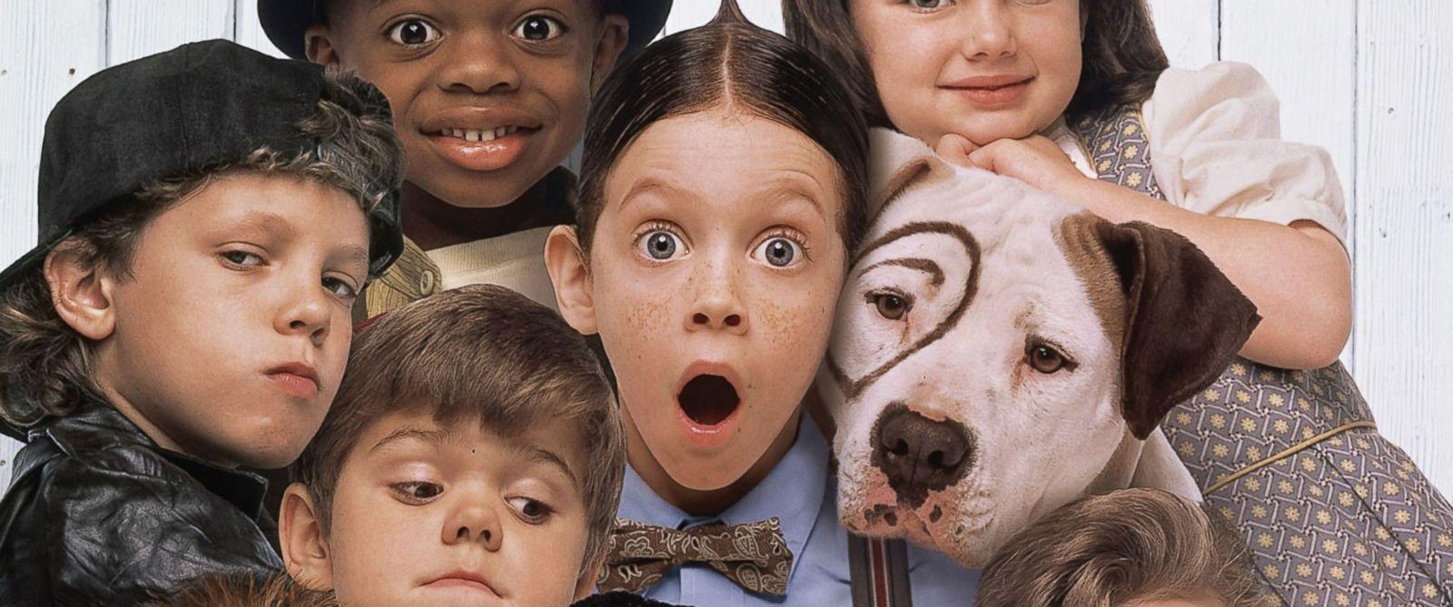 The Little Rascals Cast   www.pixshark.com - Images ...