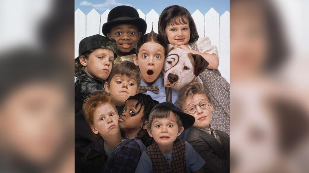 What Alfalfa From 'Little Rascals' Movie Looks Like 20 ...