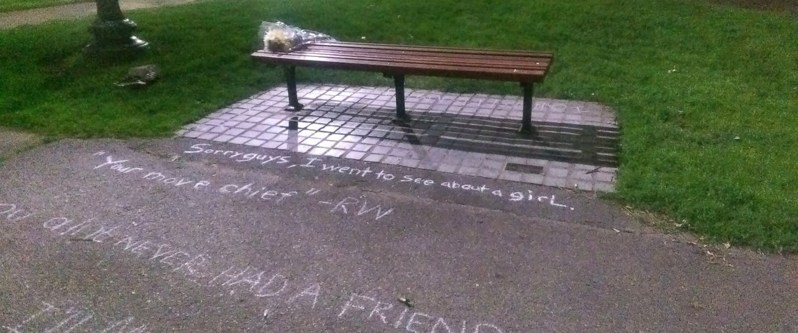 'Good Will Hunting' Fans Find the Perfect Way to Honor ...