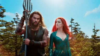 'Aquaman' continues reign, but 'Escape Room' sneaks into 2nd