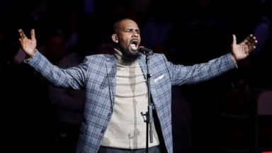 Dilemma of having an R. Kelly-penned hit: Sing or sink it?