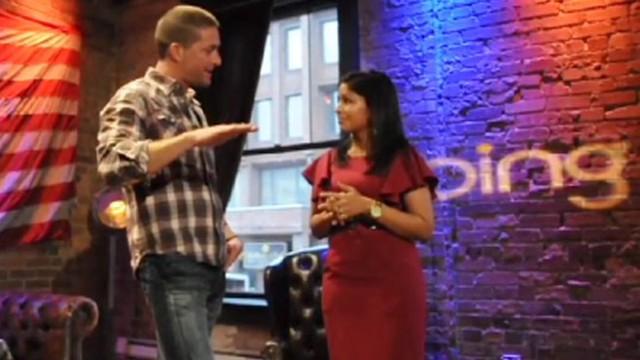 Bing Goes Big For Sundance Video